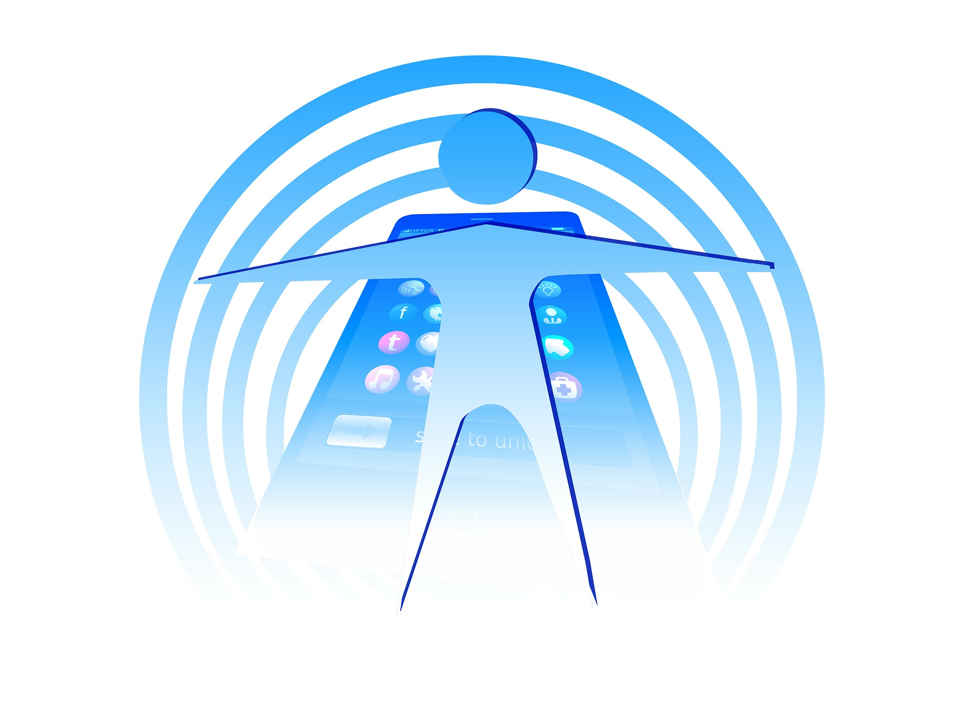 Jod – w walce z promieniowaniem elektromagnetycznym