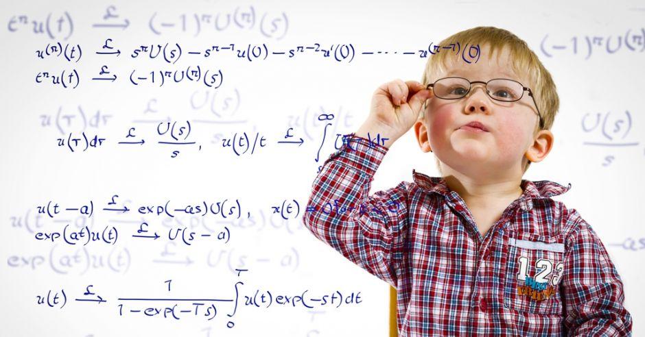 Wpływ jodu na inteligencje u dzieci