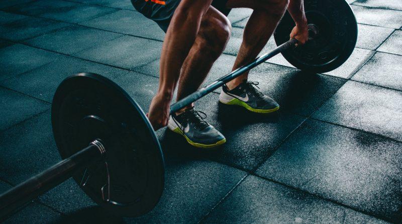 Nukleotydy a kortyzol- nie tylko dla sportowców